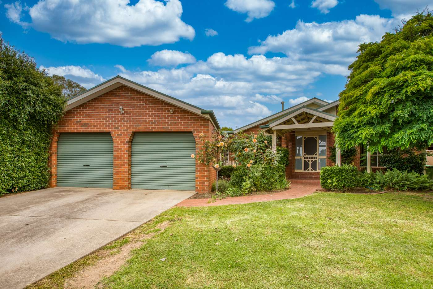 Main view of Homely house listing, 7 Mashie Way, Wodonga VIC 3690