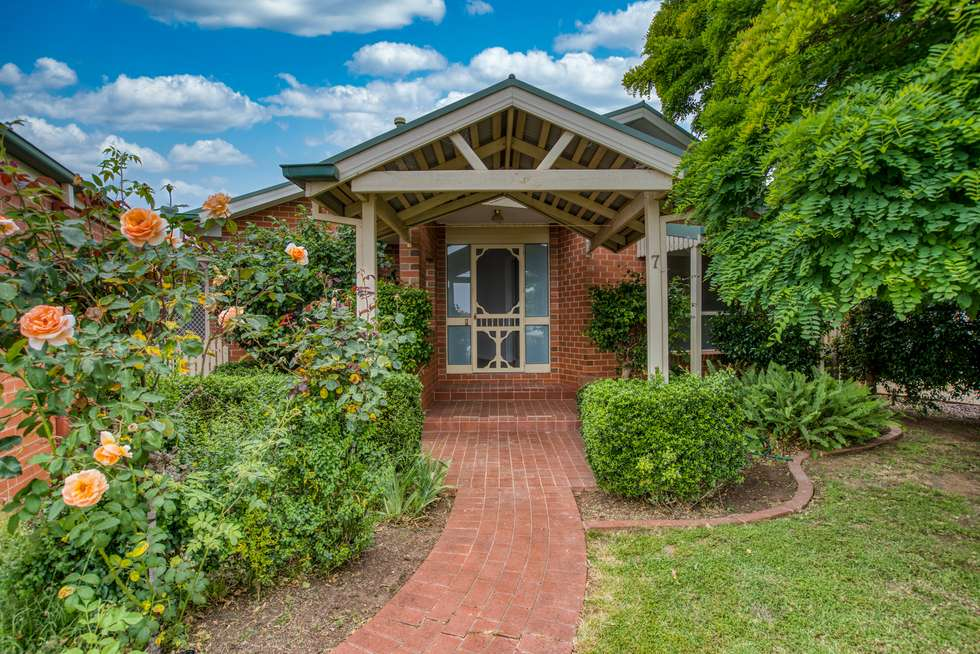 Third view of Homely house listing, 7 Mashie Way, Wodonga VIC 3690