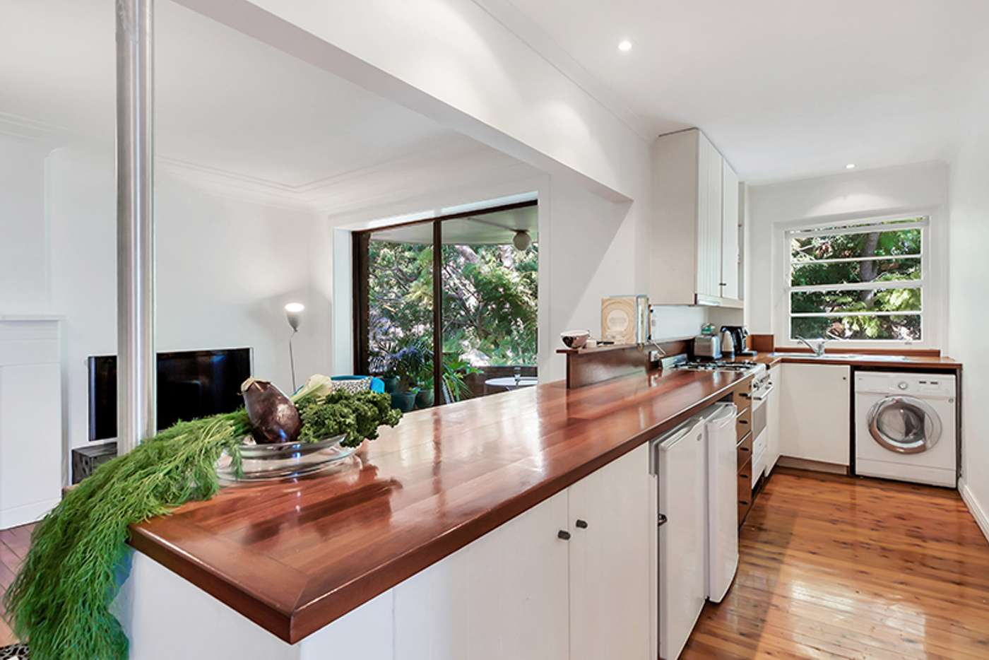 Main view of Homely apartment listing, 42/6 Ithaca Road, Elizabeth Bay NSW 2011