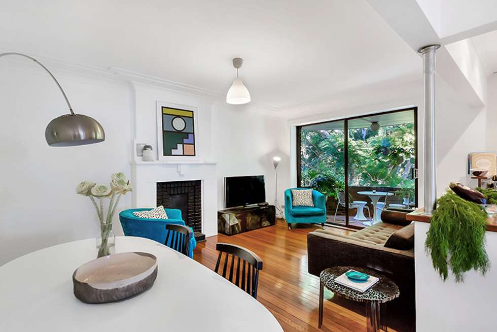 Second view of Homely apartment listing, 42/6 Ithaca Road, Elizabeth Bay NSW 2011