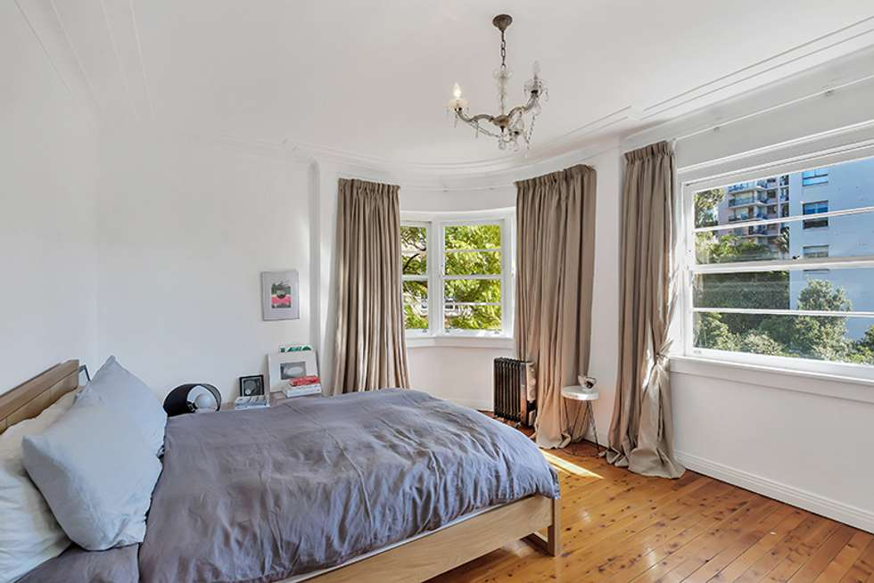 Third view of Homely apartment listing, 42/6 Ithaca Road, Elizabeth Bay NSW 2011