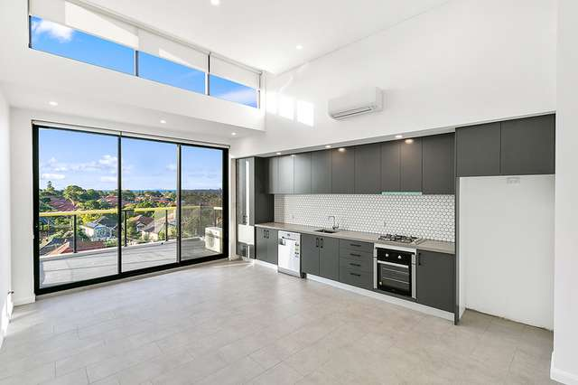 5/727 New Canterbury Road, Dulwich Hill NSW 2203