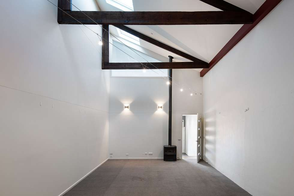 Second view of Homely townhouse listing, 1/9 Acacia Street, Bendigo VIC 3550
