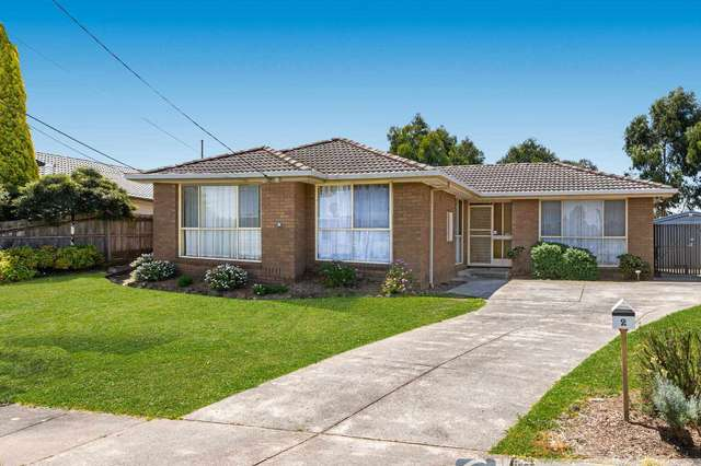 2 Aybrook Court, Mulgrave VIC 3170