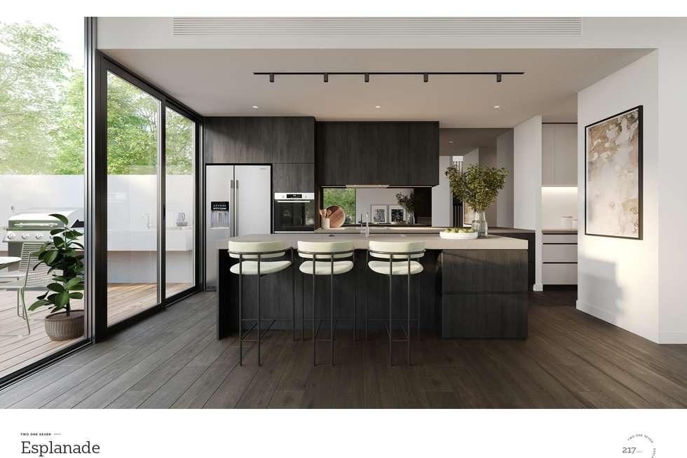 Third view of Homely house listing, 217B Esplanade, Altona VIC 3018