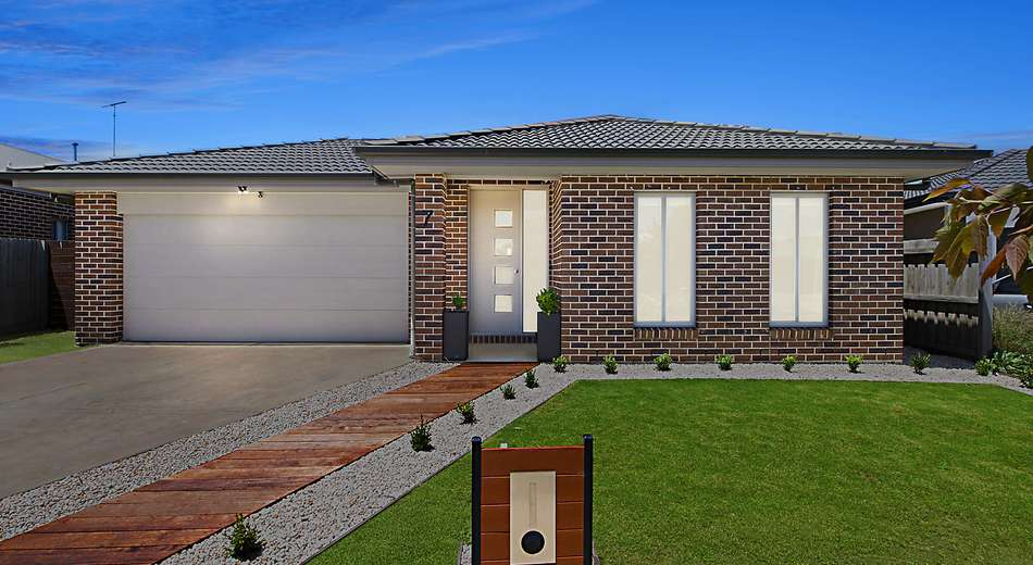 7 Mistybrook Place, Armstrong Creek VIC 3217