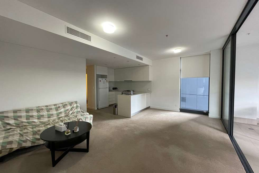 Second view of Homely apartment listing, 2006/1 Post Office Lane, Chatswood NSW 2067