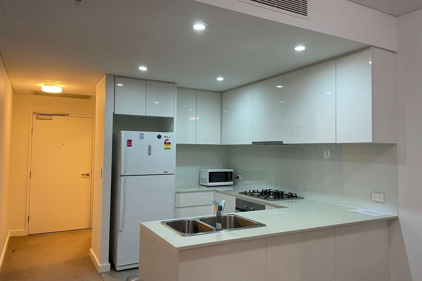 Seventh view of Homely apartment listing, 2006/1 Post Office Lane, Chatswood NSW 2067