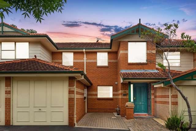 56/1 Bennett Avenue, Strathfield South NSW 2136