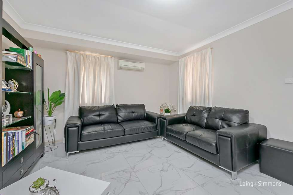 Second view of Homely villa listing, 6/15 O'Brien Street, Mount Druitt NSW 2770