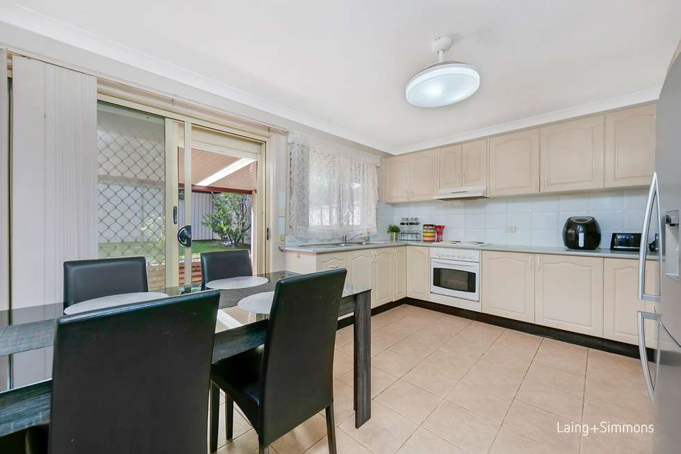 Third view of Homely villa listing, 6/15 O'Brien Street, Mount Druitt NSW 2770