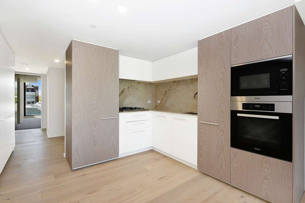 Second view of Homely apartment listing, 512/226 Victoria Street, Potts Point NSW 2011