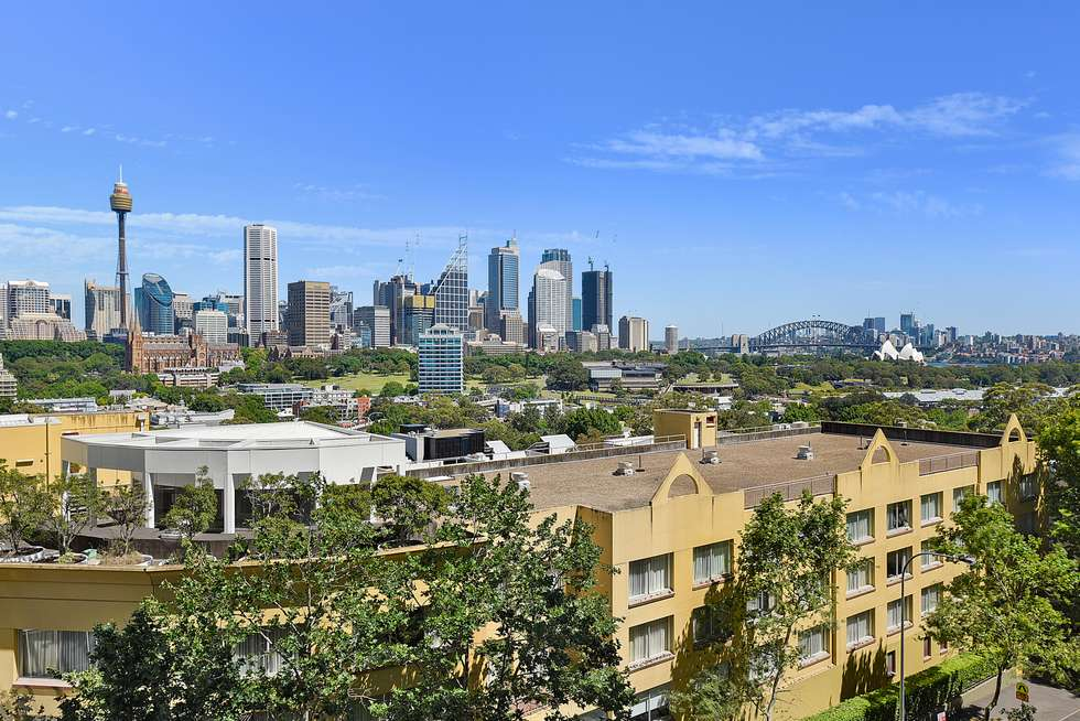 Fifth view of Homely apartment listing, 512/226 Victoria Street, Potts Point NSW 2011