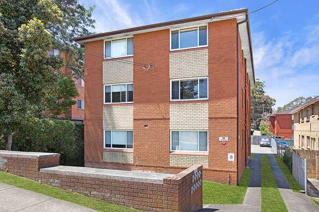 3/88 Station Street, West Ryde NSW 2114