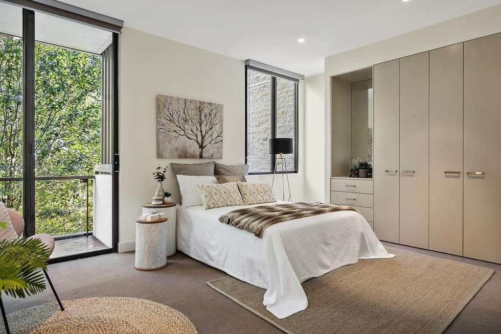 Third view of Homely apartment listing, 7/10 Nola Road, Roseville NSW 2069