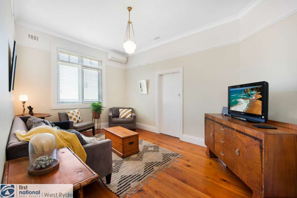 Second view of Homely house listing, 42 Maxim Street, West Ryde NSW 2114