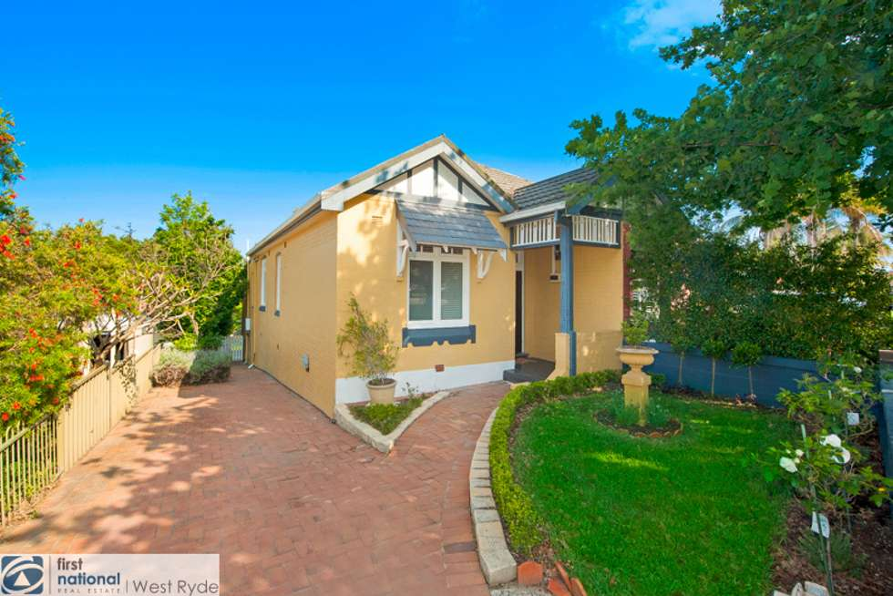 Third view of Homely house listing, 42 Maxim Street, West Ryde NSW 2114