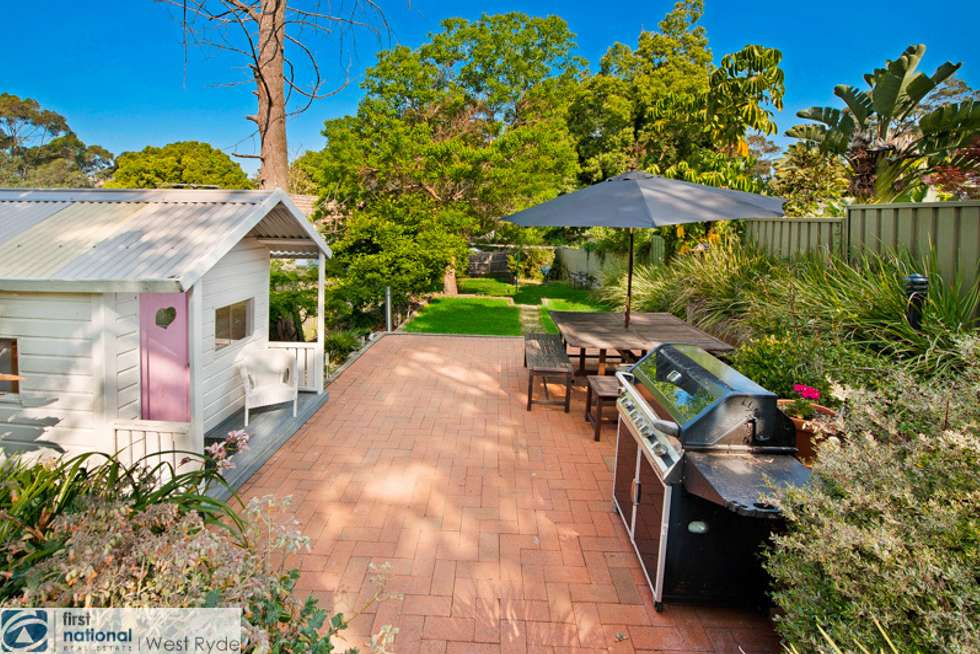 Fourth view of Homely house listing, 42 Maxim Street, West Ryde NSW 2114
