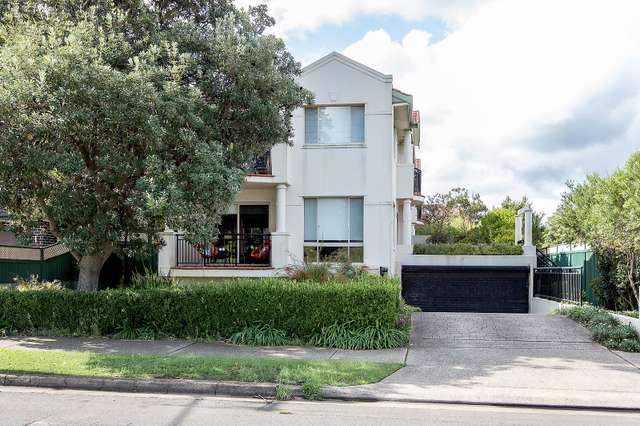 2/30 Fraters Avenue, Sans Souci NSW 2219