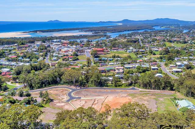 LOT 121 King Parrot Parade 'forest Heights Estate', Nambucca Heads NSW 2448