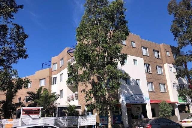 25/2-12 Civic Avenue, Pendle Hill NSW 2145