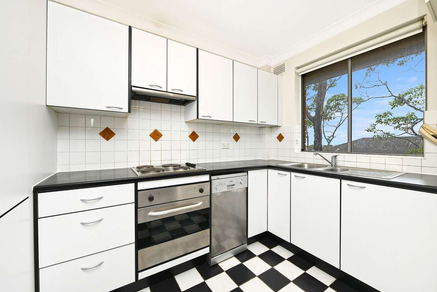 Main view of Homely apartment listing, 11/35 Livingstone Road, Petersham NSW 2049