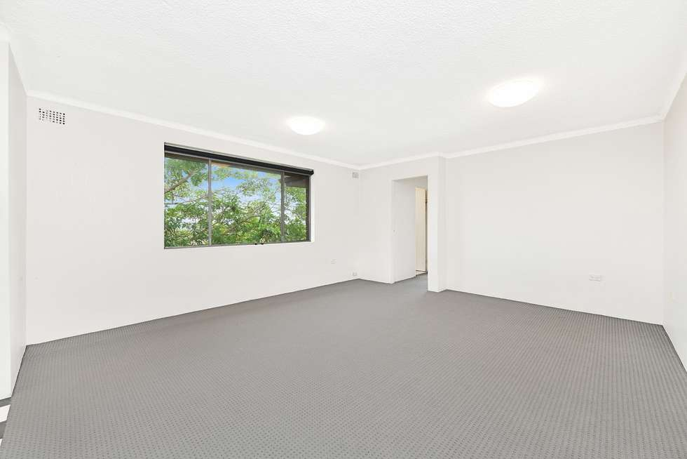 Second view of Homely apartment listing, 11/35 Livingstone Road, Petersham NSW 2049