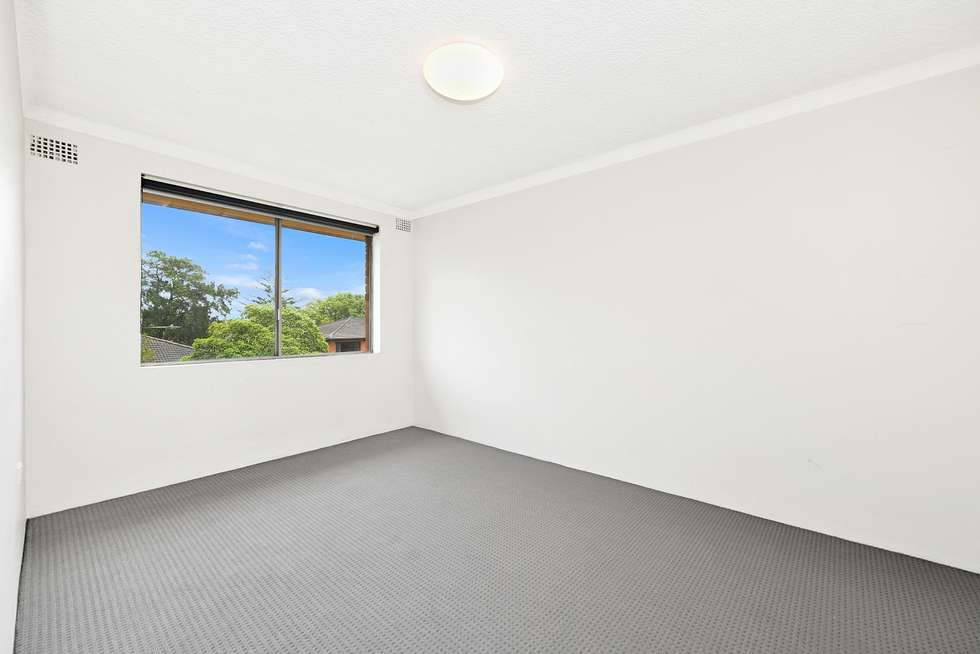 Third view of Homely apartment listing, 11/35 Livingstone Road, Petersham NSW 2049