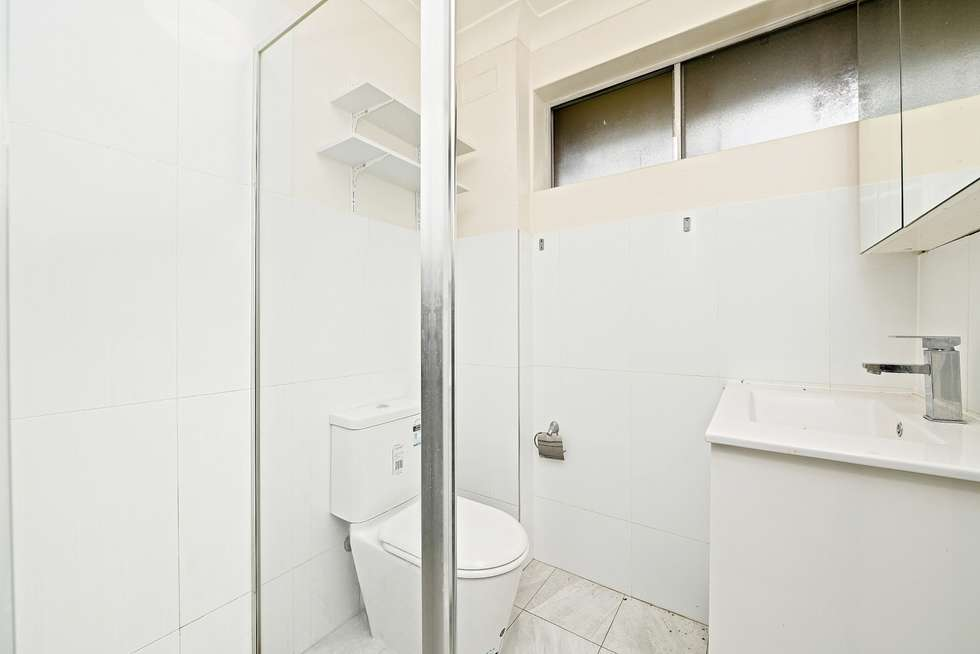 Fourth view of Homely apartment listing, 11/35 Livingstone Road, Petersham NSW 2049
