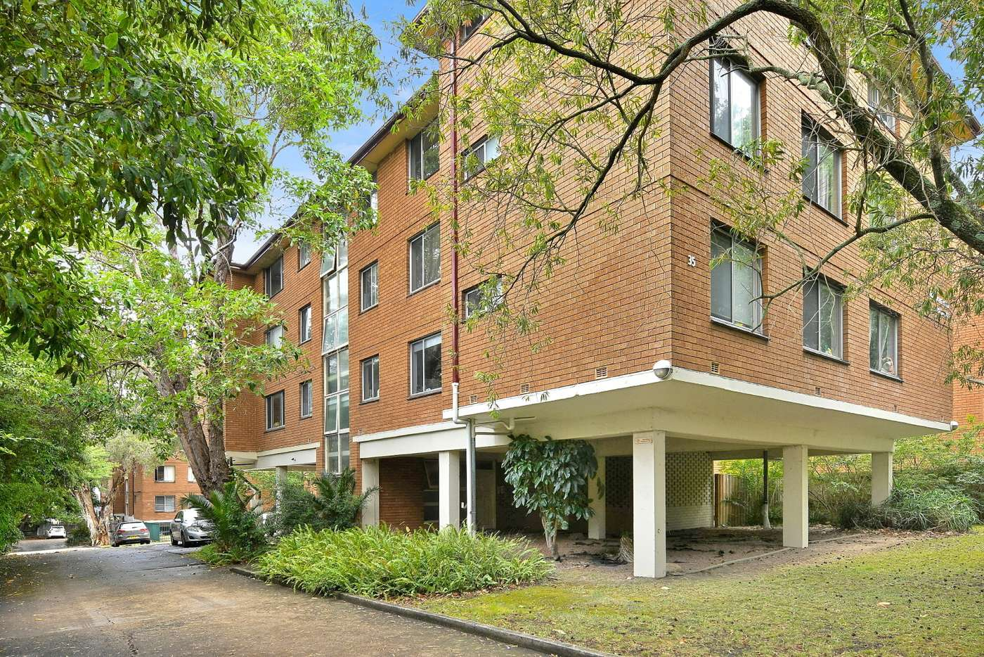 Sixth view of Homely apartment listing, 11/35 Livingstone Road, Petersham NSW 2049