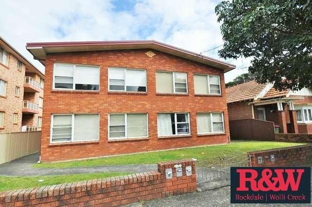 6/15 Chapel Street, Rockdale NSW 2216