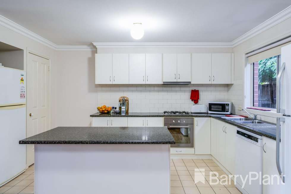 Second view of Homely house listing, 47 Daly Boulevard, Highton VIC 3216