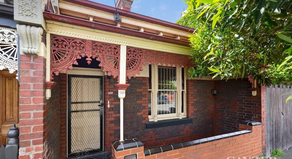 169 Princes Street, Port Melbourne VIC 3207