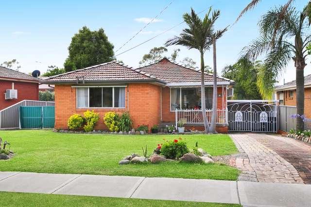 18 Ivan Street, Greystanes NSW 2145