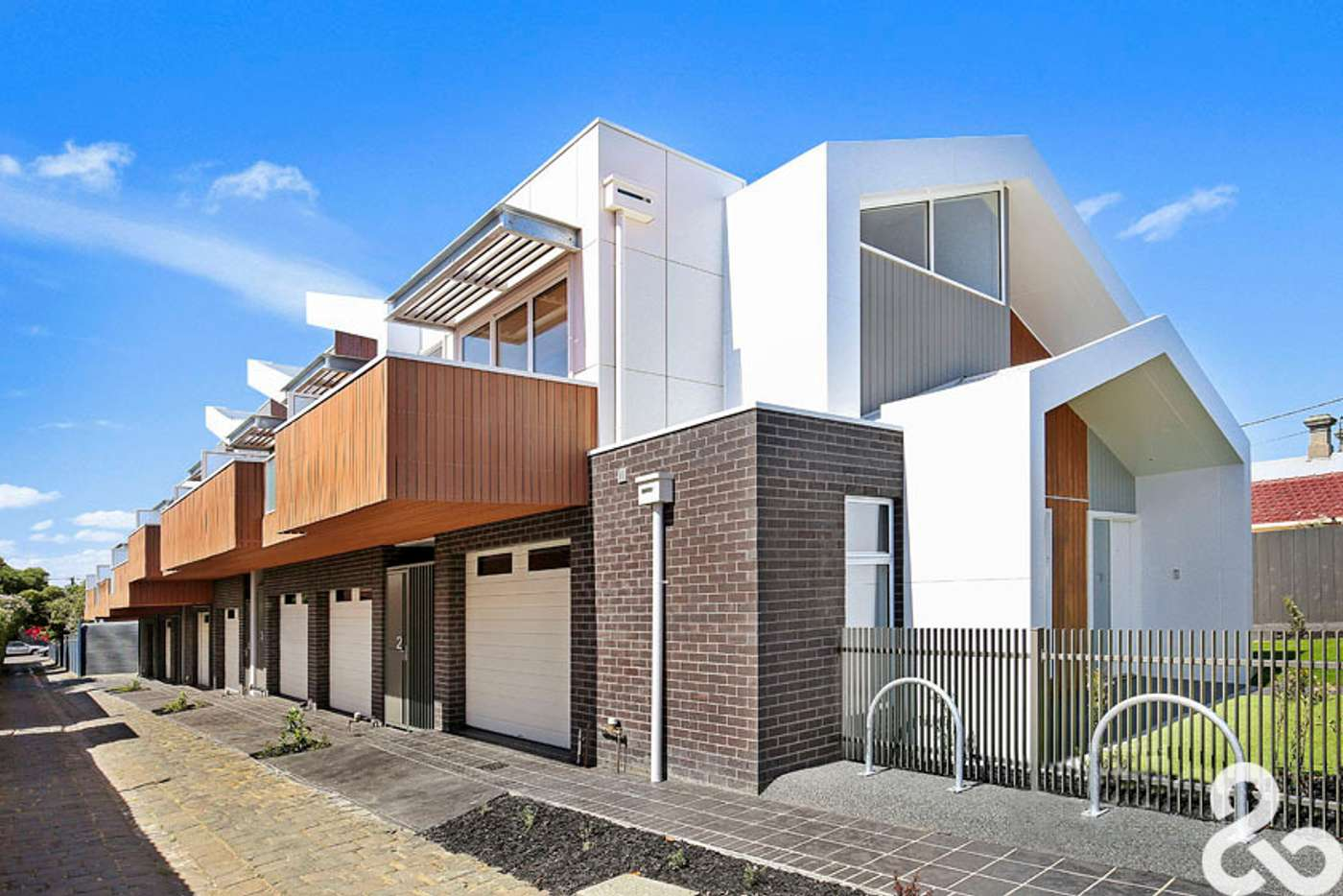 Main view of Homely townhouse listing, 2/82 Shaftesbury Parade, Thornbury VIC 3071