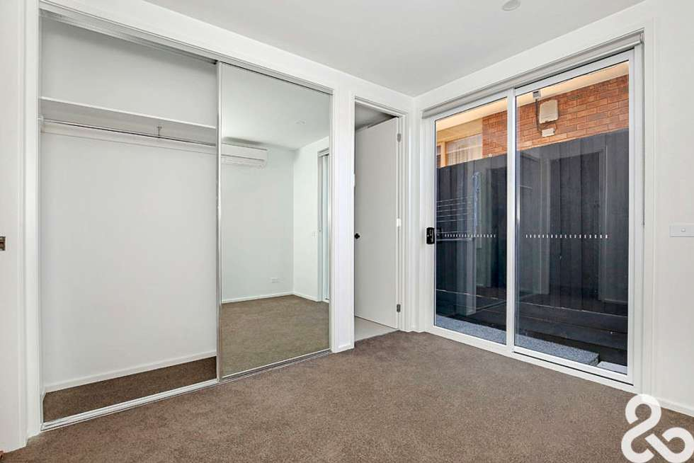 Third view of Homely townhouse listing, 2/82 Shaftesbury Parade, Thornbury VIC 3071