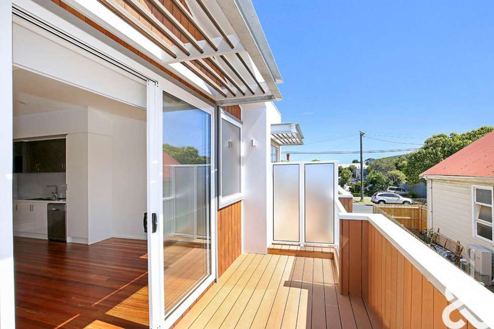Fourth view of Homely townhouse listing, 2/82 Shaftesbury Parade, Thornbury VIC 3071