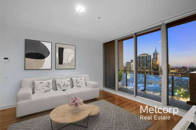2701/483 Swanston Street, Melbourne VIC 3000
