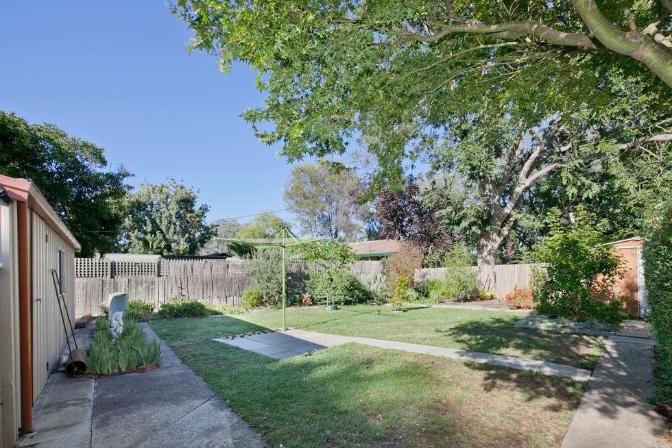Second view of Homely house listing, 25 Aitkin Circuit, Kambah ACT 2902