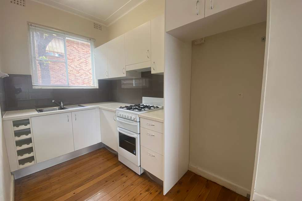 Second view of Homely apartment listing, 7/7 Queensborough Road, Croydon Park NSW 2133