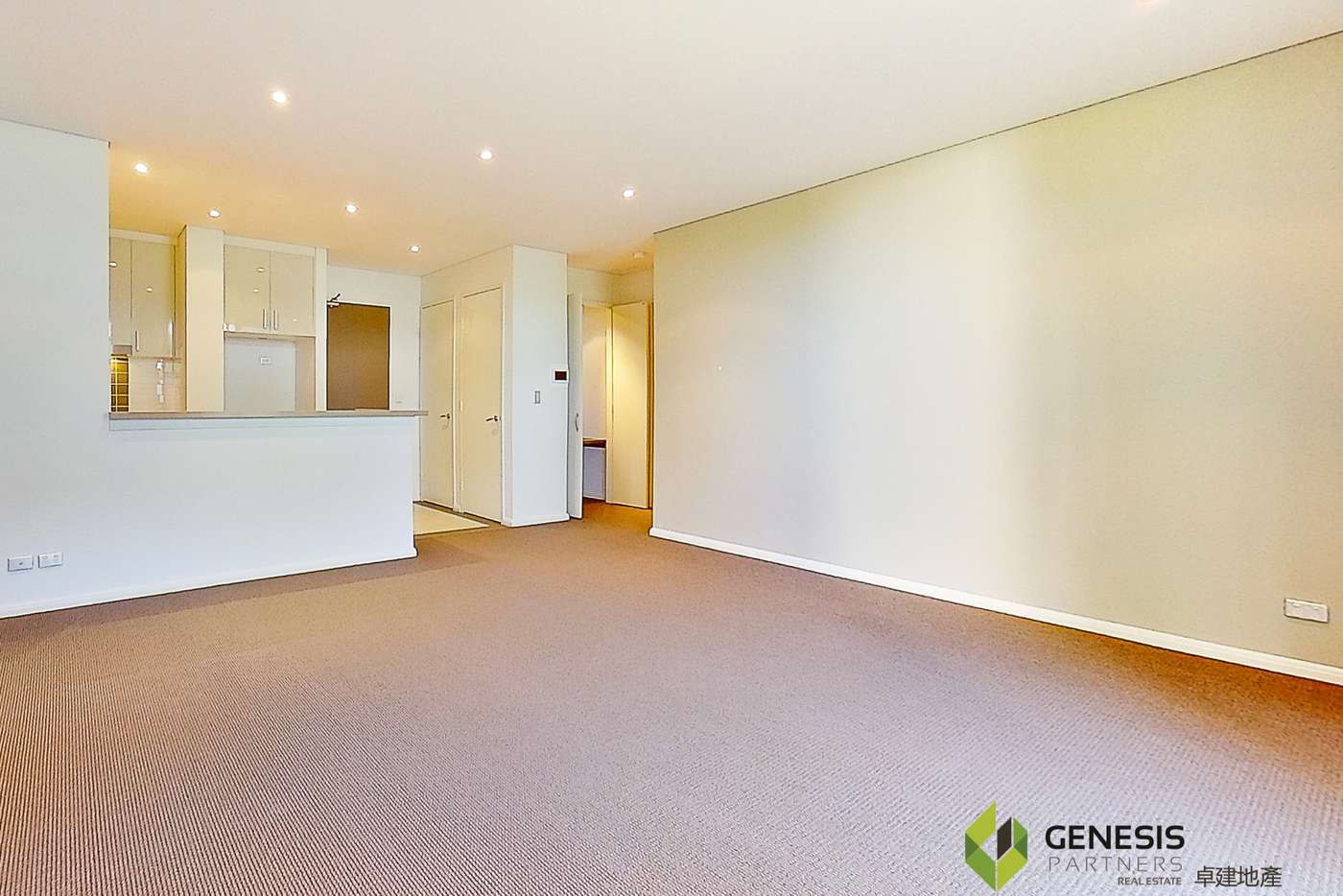 Main view of Homely apartment listing, 353/17-19 Memorial Avenue, St Ives NSW 2075