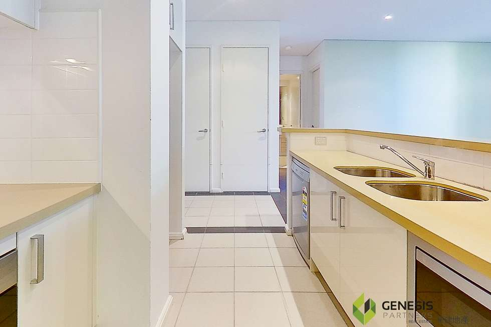 Fifth view of Homely apartment listing, 353/17-19 Memorial Avenue, St Ives NSW 2075