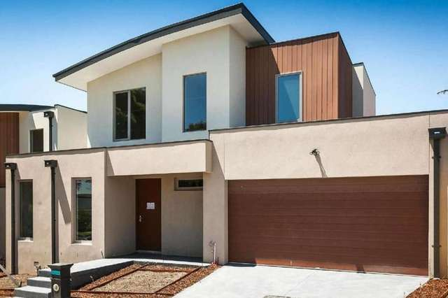 2a Jocelyn Court, Doncaster East VIC 3109