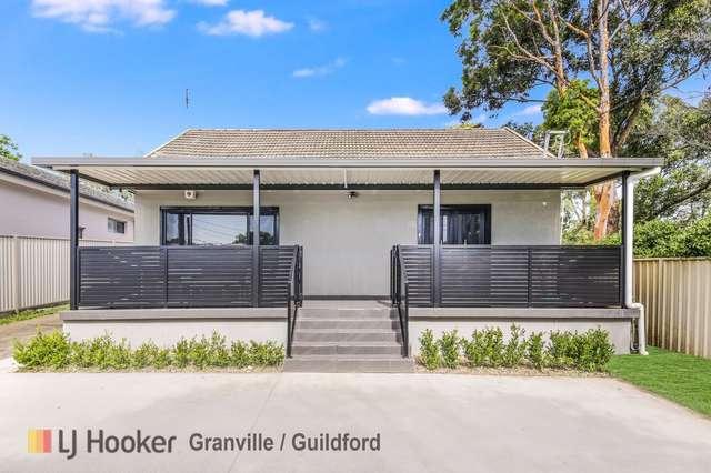 38a Salisbury Road, Guildford NSW 2161