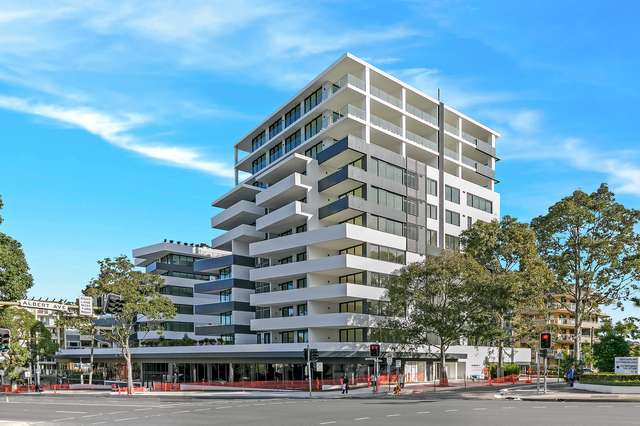 A103/2 Oliver Road, Chatswood NSW 2067