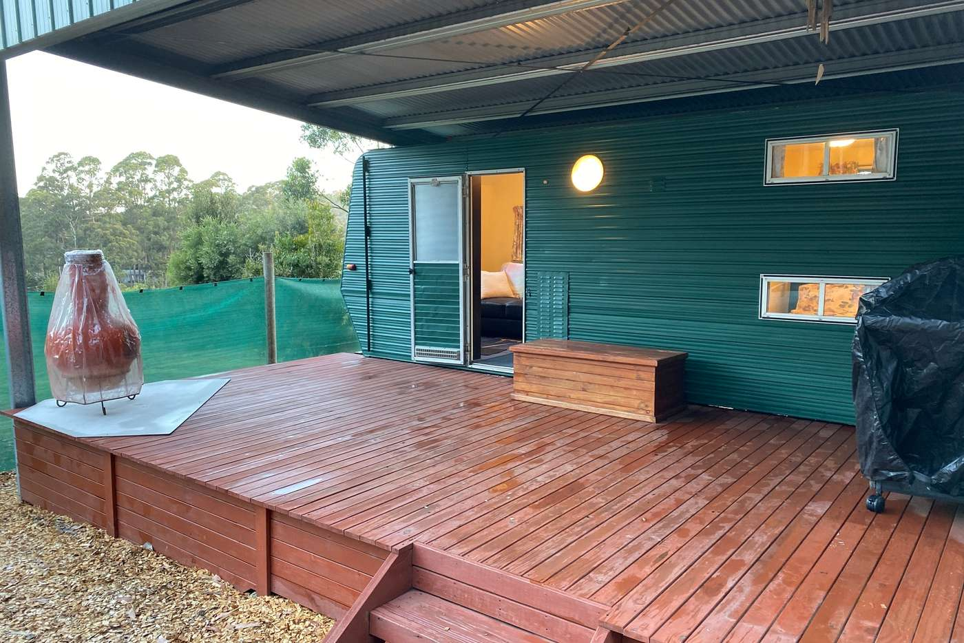 Seventh view of Homely residentialLand listing, 6770 Arthur Highway, Port Arthur TAS 7182