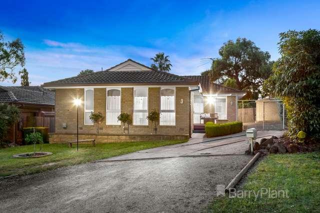3 Iredale Court, Watsonia North VIC 3087