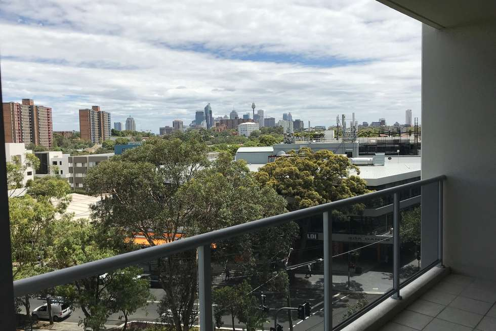 Second view of Homely apartment listing, 130/804 Bourke Street, Waterloo NSW 2017