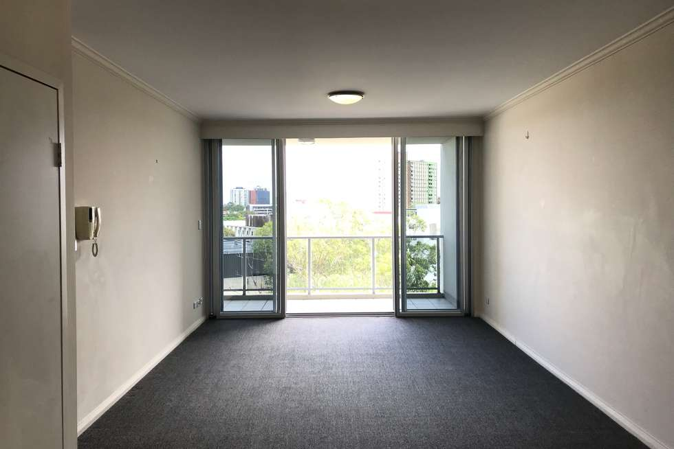 Third view of Homely apartment listing, 130/804 Bourke Street, Waterloo NSW 2017