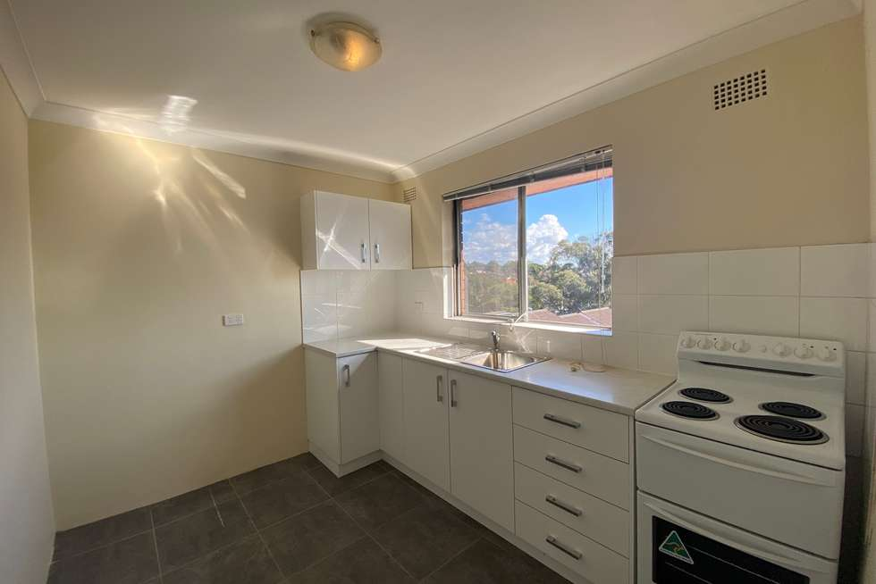 Second view of Homely apartment listing, 8/19 Loftus Street, Ashfield NSW 2131